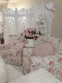 10+ images about Shabby Chic Living Room on Pinterest