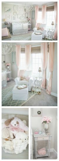 25+ best ideas about Shabby chic baby on Pinterest ...