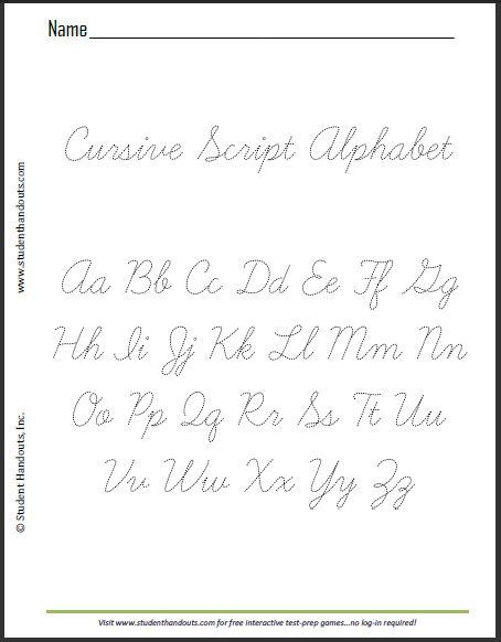 1000+ images about cursive handwritting on Pinterest