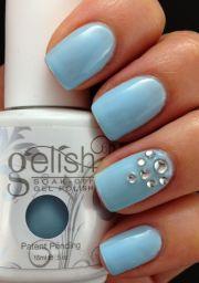 gelish colours ideas