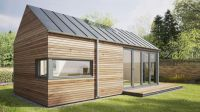 Eco Pod An Eco Friendly Outdoor Office Designed By Pod ...