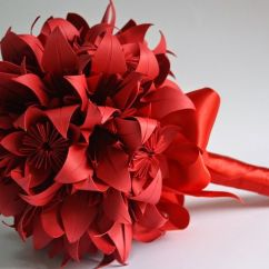 Diagram Of Perfect Flower Lily Kenworth T660 Wiring 311 Best Images About Origami Topiario / Bouquet On Pinterest | Paper Bouquet, And ...