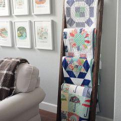 Living Room Blanket Holder Sample Paint Colors 25+ Best Ideas About Quilt Ladder On Pinterest | ...
