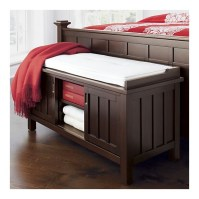 foot of the bed storage - 28 images - best contemporary ...