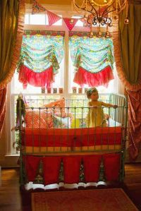 1000+ ideas about Antique Baby Nurseries on Pinterest ...