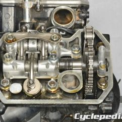 Turn Signal Wiring Diagrams 1970 Ford F100 Steering Column Diagram 2001-2007 Honda Vt750dc Shadow Spirit Engine Valve Adjustment | Motorcycle Repair Manuals ...