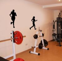 72 best images about Small Gym on Pinterest | Vinyls ...