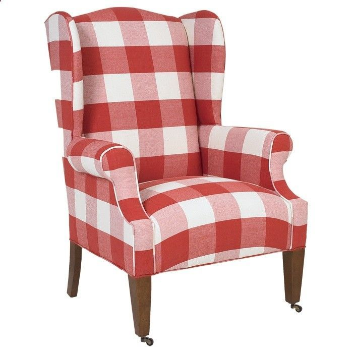 beach house sofa slipcover 10 buffalo check chairs | found on home-2-me.com ♥♥♥ my ...