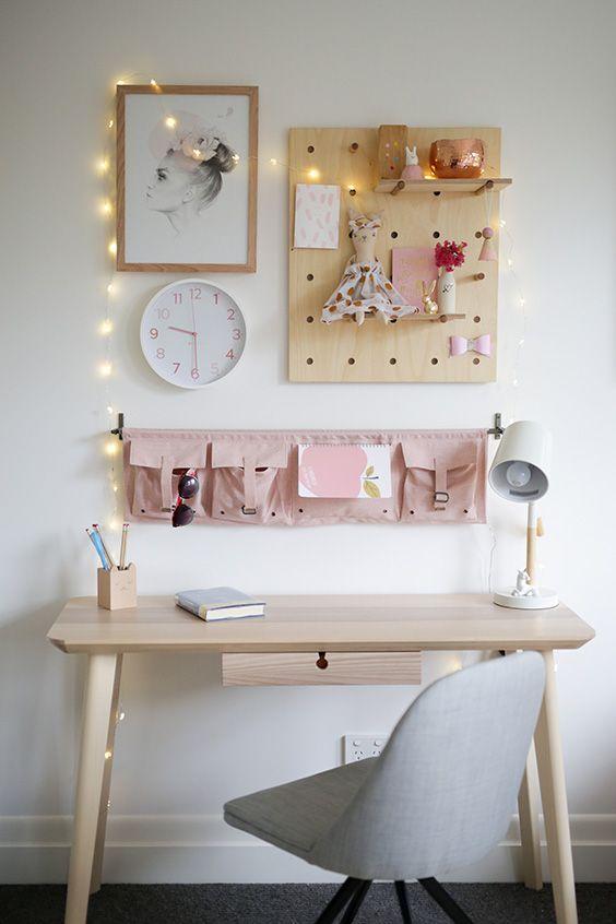 25 best ideas about Teen Girl Desk on Pinterest  Teen