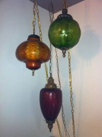 25+ best ideas about Swag Light on Pinterest | Touch lamps ...