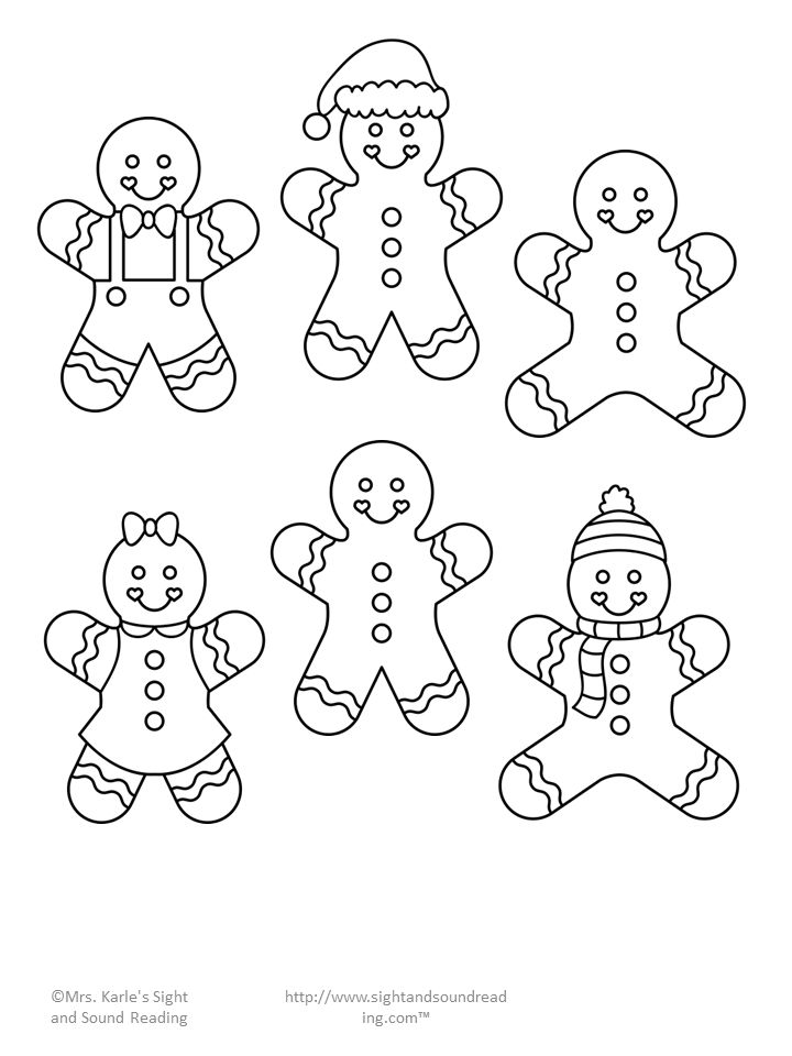 25+ best ideas about Gingerbread man crafts on Pinterest