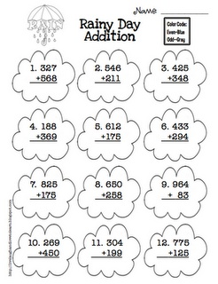 29 best images about 2 and 3 digit addition with and