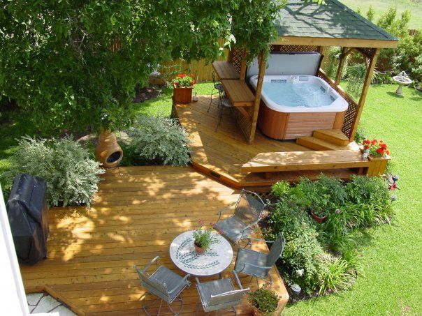 25 Best Ideas About Cool Deck On Pinterest Cinder Blocks