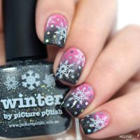 1000+ ideas about Winter Nail Designs on Pinterest ...