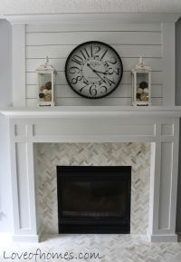 Diy Fireplace Surround Tile - WoodWorking Projects & Plans