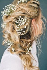 Best 25+ Rustic wedding hairstyles ideas on Pinterest ...