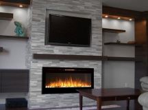 25+ best ideas about Electric fireplaces on Pinterest ...