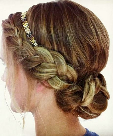 Best 25 Hairstyles Braids Prom Ideas On Pinterest Hairstyles