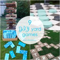 25+ best ideas about Outdoor Games Adults on Pinterest ...