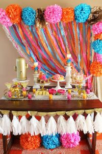 Best 25+ Fiesta bridal showers ideas on Pinterest