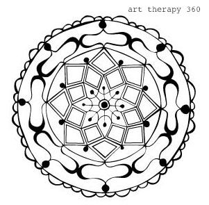 17 Best images about Art Therapy 360 on Pinterest