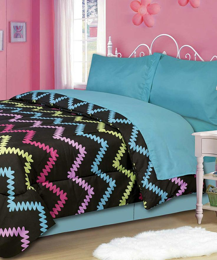 Another Really Cute Bedding Set For A Little Girl S Room