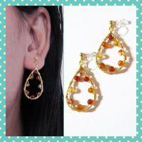 1000+ ideas about Clip On Earrings on Pinterest   Pretty ...