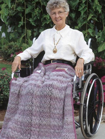 wheelchair blanket chairs for affairs melbourne fl 16 best images about shawls on pinterest | service projects, free pattern and cozy corner