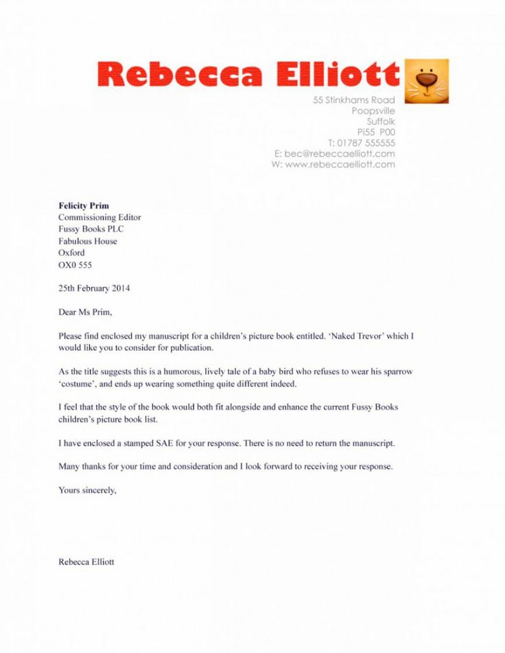 Simple Cover Letter Examples  letter  Pinterest  Simple