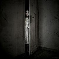 Stay in the closet, please. | Creepy Children | Pinterest ...