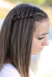 1000 ideas cute medium hairstyles