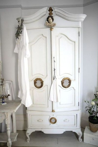 country style bedroom armoire 1000+ ideas about Armoire Decorating on Pinterest