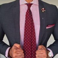 17 Best ideas about Grey Suit Combinations on Pinterest