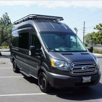 79 best Ford Transit Aluminum Off Road Bumpers, Roof Racks ...