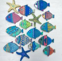17 Best ideas about Starfish Painting on Pinterest ...