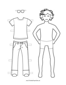 17 Best images about Paper Dolls!~Teens and Tweens on