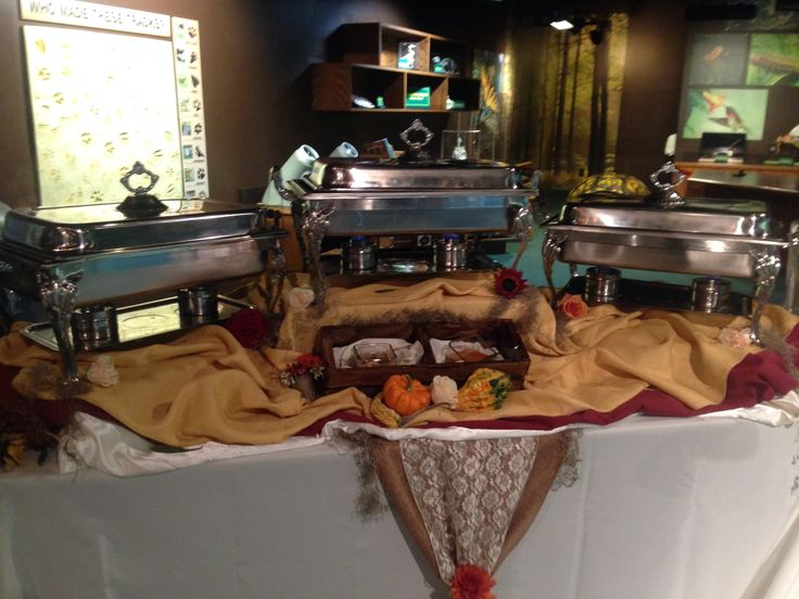 25 Best Ideas About Rustic Chafing Dishes On Pinterest Chafing Dishes Catering Buffet And