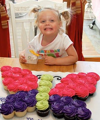 @Mandi Miller   this might be a great for you..  butterfly cake …i;m thinking for Lillys birthday just doing