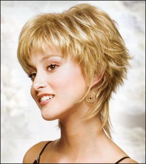 Best 25 Short Shaggy Hairstyles Ideas On Pinterest Messy Short