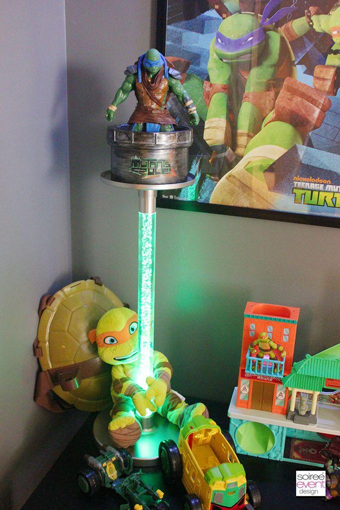 1000+ ideas about Ninja Turtle Bedroom on Pinterest
