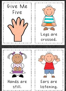 119 best images about Classroom Rules on Pinterest | Rules and procedures, Listening rules and