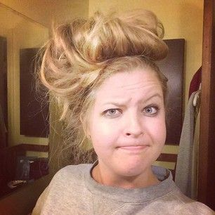 47 best images about hair pinterest fails on pinterest braided sock buns beach curls and buns