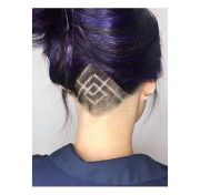undercut neck design