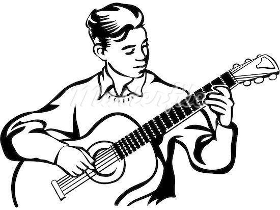 Study Classical Guitar Music