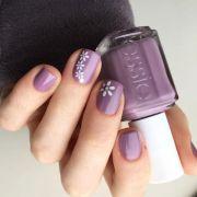 simple nail design ideas