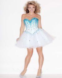 Best 25+ Puffy Prom Dresses ideas on Pinterest