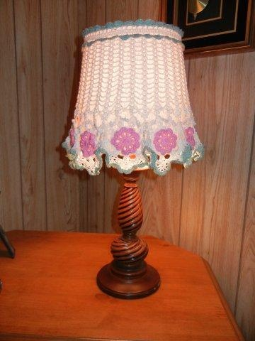 how to make crochet pattern diagram yamaha g9 electric golf cart wiring 21 best images about lamp shades on pinterest | vintage lamps, ball and lampshades