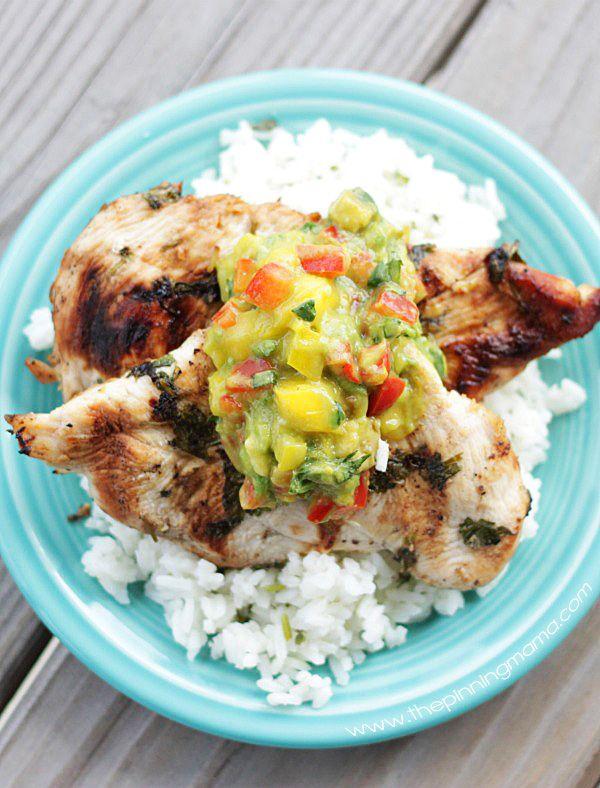 chicken recipe margarita margaritas and recipes
