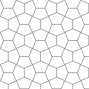 21 best images about Math: Tessellation on Pinterest