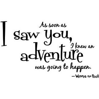 25 best images about Winnie the Pooh Quotes! on Pinterest